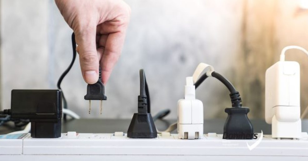 WHAT IS THE ESSENCE OF TESTING AND TAGGING ELECTRICAL APPLIANCES